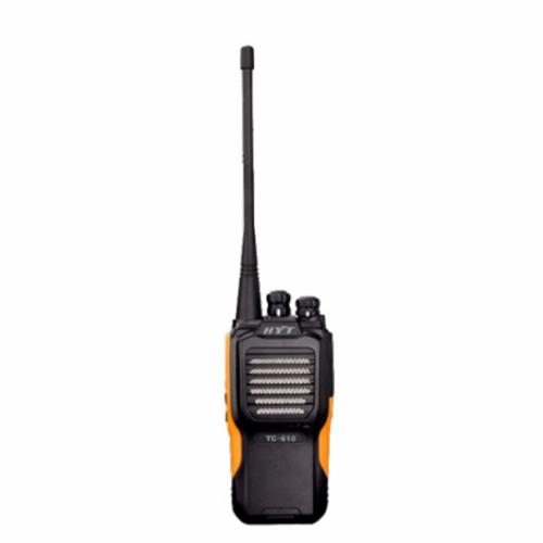 Рация портативная - переносная TC-610 IP66, 5Вт, 1200 мАч TC-610 440-470 МГц