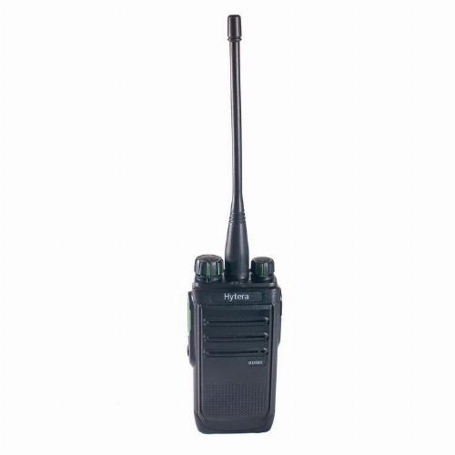 Рация портативная - переносная BD-505, 4Вт, DMR/Analogue, 1500 мАч BD-505 400-470 МГц