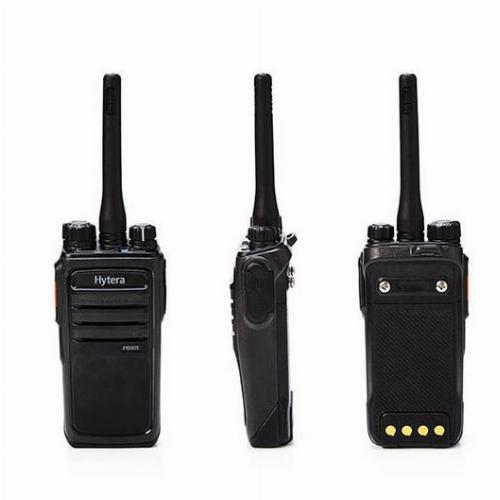 Рация портативная - переносная PD-505 PD-505 136-174 МГц