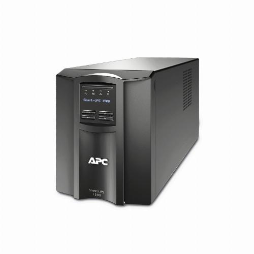 ИБП ИБП APC/SMT1500I/Smart/Line Interactiv/IEC/1 500 VА/1 000 W SMT1500I