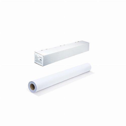 Рулонная бумага для плоттера InkJet Roll 450L90007