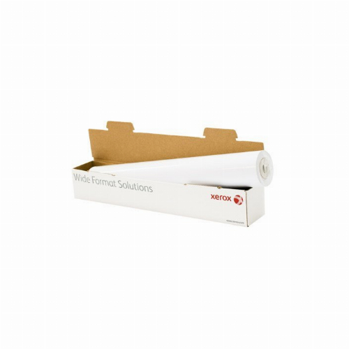 Рулонная бумага для плоттера InkJet Roll 450L90001