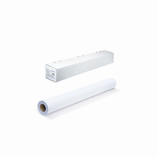 Рулонная бумага для плоттера InkJet Roll Матовая Economy 450L91405