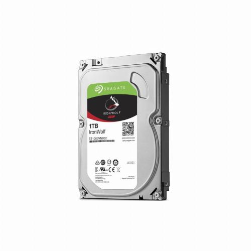 Жесткий диск внутренний IronWolf ST1000VN002 ST1000VN002