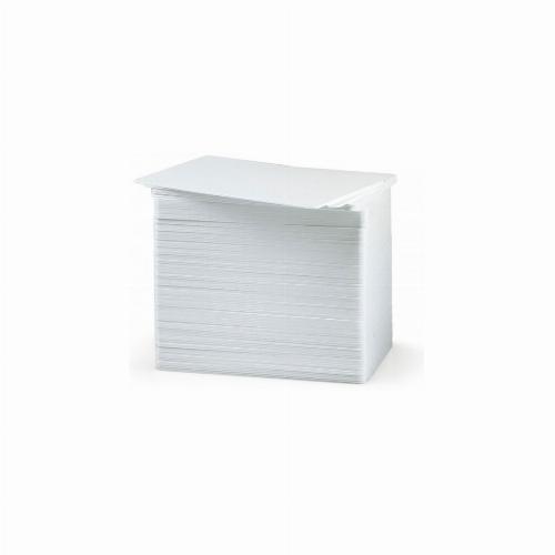 Расходный материал для термопринтера Premier (PVC) Blank White Cards 104523-111