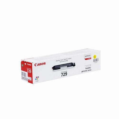 Лазерный картридж 729 4367B002