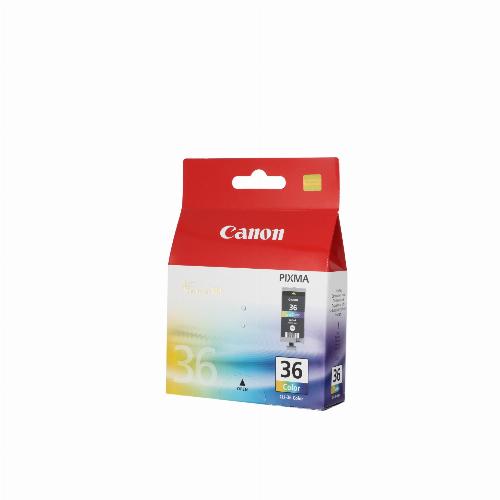 Струйный картридж CLI-36 1511B001AF