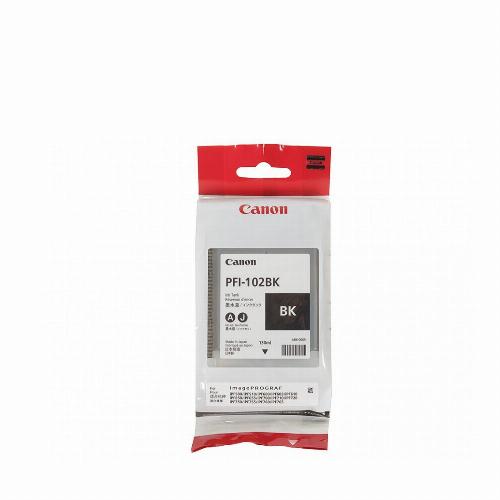 Струйный картридж PFI-102 0895B001