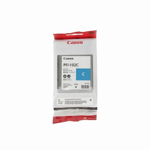 Струйный картридж PFI-102 0896B001
