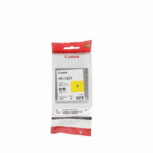 Струйный картридж PFI-102 0898B001