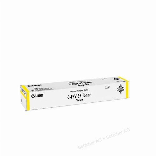 Тонер картридж C-EXV 55 2185C002