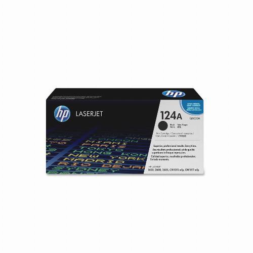 Лазерный картридж 124A Q6000A
