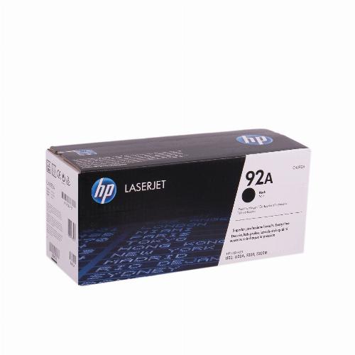 Лазерный картридж 92A C4092A