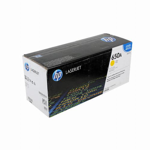 Лазерный картридж 650A CE272A