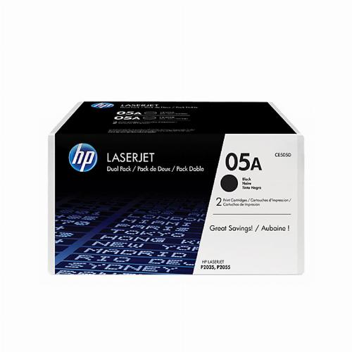 Лазерный картридж 05A CE505D