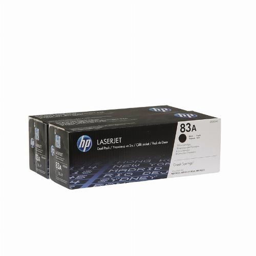Лазерный картридж 83A CF283AF