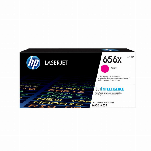 Лазерный картридж 656X CF463X