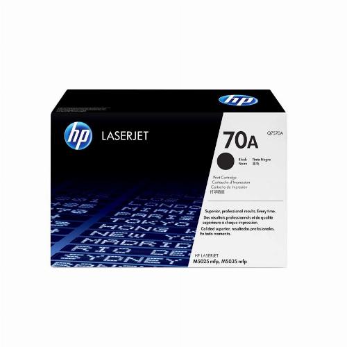Лазерный картридж 70A Q7570A