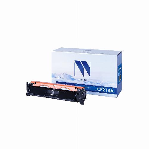 Лазерный картридж CF218A NV-CF218ANC