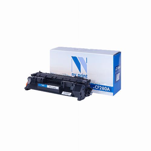 Лазерный картридж CF280A NV-CF280A