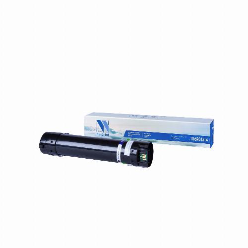 Тонер картридж NV-106R01514 NV-106R01514Bk