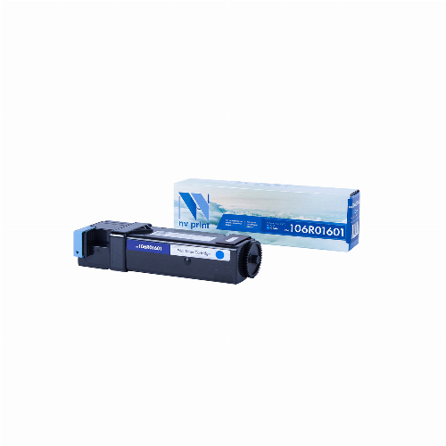 Тонер картридж NV-106R01601 NV-106R01601C