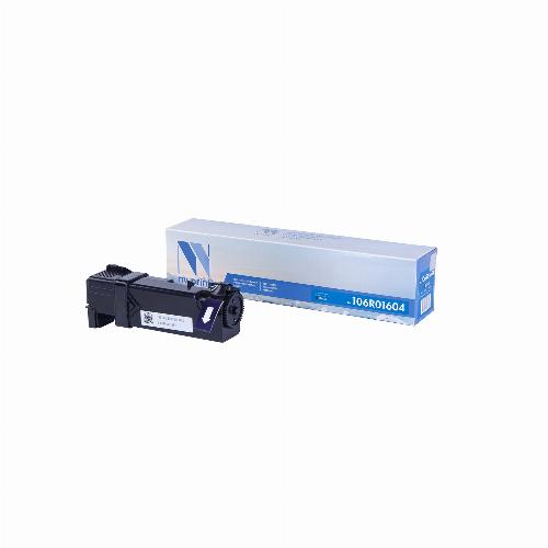 Тонер картридж NV-106R01604 NV-106R01604Bk