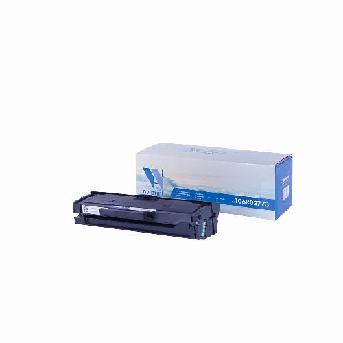 Лазерный картридж NV-106R02773 для Phaser/WorkCentre 3020/3025 NV-106R02773