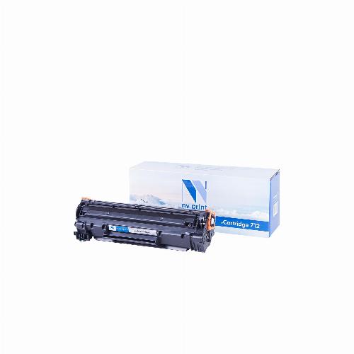 Лазерный картридж NV-712 NV-712