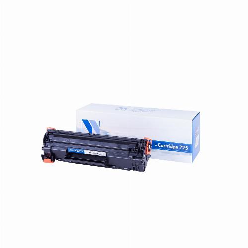 Лазерный картридж NV-725 NV-725