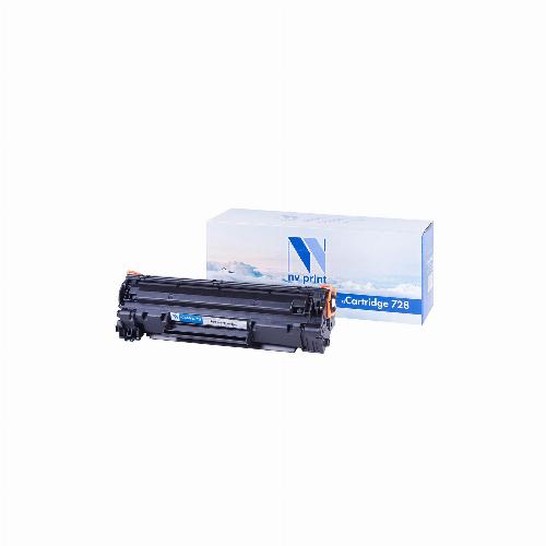 Лазерный картридж NV-728 NV-728