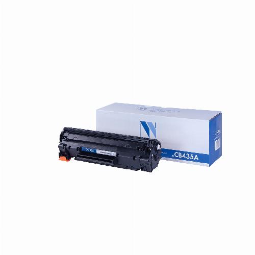 Лазерный картридж NV-CB435A NV-CB435A