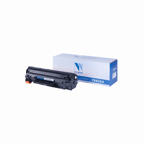 Лазерный картридж NV-CB436A NV-CB436A