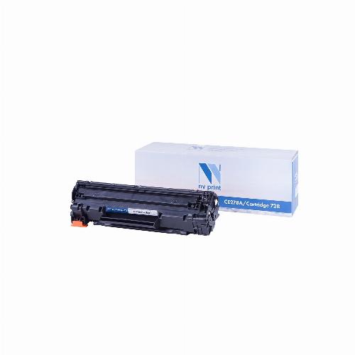 Лазерный картридж NV-CE278A NV-CE278A
