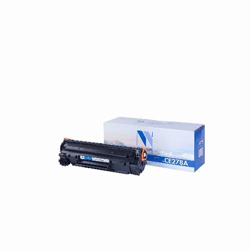 Лазерный картридж NV-CE278X NV-CE278X