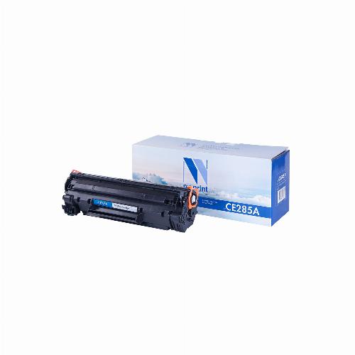 Лазерный картридж NV-CE285A NV-CE285A