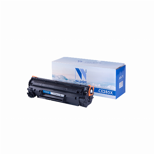 Лазерный картридж NV-CE285X NV-CE285X
