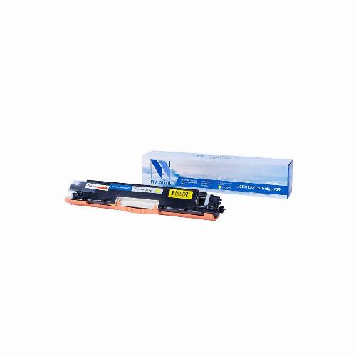 Лазерный картридж NV-CE312A NV-CE312A/729Y