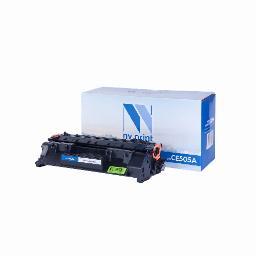 Лазерный картридж NV-CE505A NV-CE505A
