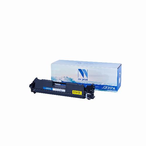 Лазерный картридж NV-CF217A NV-CF217A