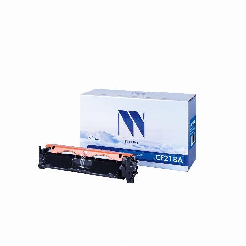 Лазерный картридж NV-CF218A NV-CF218A
