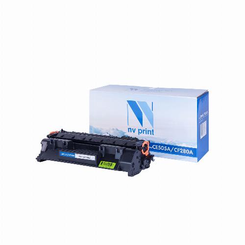 Лазерный картридж NV-CF280A/CE505A NV-CF280A/CE505A