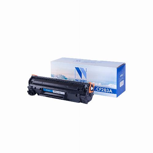 Лазерный картридж NV-CF283A NV-CF283A