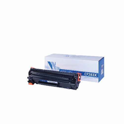Лазерный картридж NV-CF283X NV-CF283X