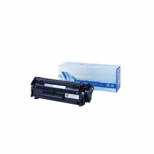 Лазерный картридж NV-FX-10 NV-FX10