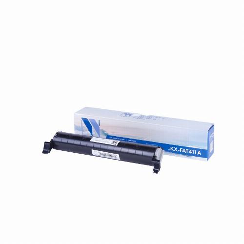 Лазерный картридж NV-KX-FAT411A NV-KXFAT411A