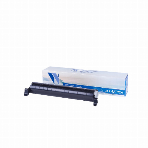Лазерный картридж NV-KX-FAT92A NV-KXFAT92A