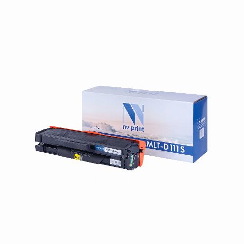 Лазерный картридж NV-MLT-D111S NV-MLTD111S