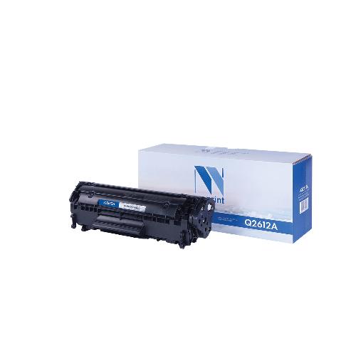 Лазерный картридж NV-Q2612A NV-Q2612A