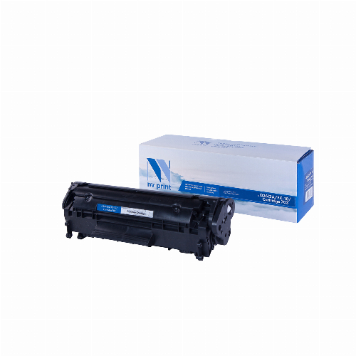 Лазерный картридж NV-Q2612A/NV-FX-10/703 NV-Q2612A/FX10/703